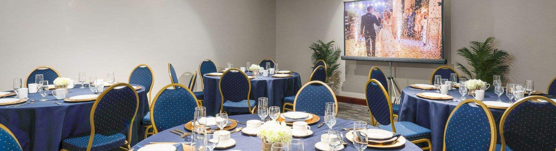 Chase Suite Hotel Brea, California - Meetings & Events